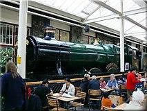 SU1484 : Swindon Designer Outlet, Swindon (1) by Brian Robert Marshall