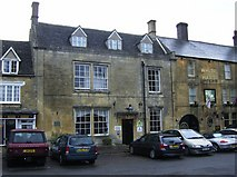 SP1925 : Stow on the Wold Youth Hostel by Graham Horn