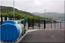 D3115 : Recycling centre by Paul McIlroy