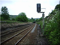 SD9321 : Todmorden Littleborough Railway by Alexander P Kapp