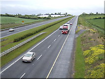 O1368 : M1 new extension south of Drogheda by Jonathan Billinger