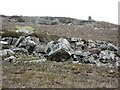 NY7160 : Cairn Crags (2) by Mike Quinn