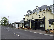 O0472 : Daly's Pub, Donore, Co. Meath by Jonathan Billinger