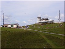 SH7683 : Great Orme by Andrew Smith