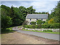 NT9405 : Well House Farm near Harbottle by Andy Gryce