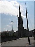 S8573 : Tullow Church by liam murphy