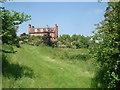 SO7060 : Hill Farm by Trevor Rickard