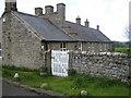 NT9504 : Sheepbanks near Sharperton by Andy Gryce