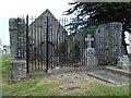 O2439 : Kilbarrack Cemetery by Raymond Okonski