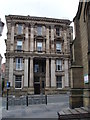NZ2463 : Newcastle upon Tyne Old Post Office by Steve M