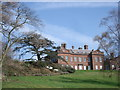SO7488 : Dudmaston Hall by Trevor Rickard