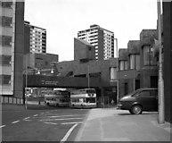 SD8913 : Bielefeld Bridge, Rochdale, Lancashire by Dr Neil Clifton