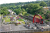 SC4384 : Laxey Valley Gardens by Andy Stephenson
