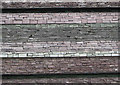 ST1974 : Slate detail on Wales Millennium Centre by Pauline E