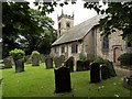 TA1934 : Sproatley Church by Andy Beecroft