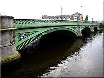 J3573 : Albert Bridge by Rossographer