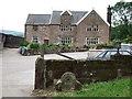 SJ9163 : Cloud House Farm by Gethin Evans