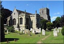 TL3706 : St Augustine, Broxbourne, Herts by John Salmon