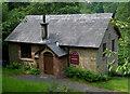 SJ9665 : Danebridge Methodist Church by Neil Lewin