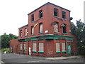 SJ3491 : Liverpool: The former Non Pareil public house, L3 by Nigel Cox