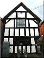 SO7137 : Butcher's Row Museum, Ledbury by Pauline E