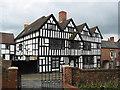 SO7137 : Church House, Church Street, Ledbury by Pauline E