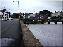 SC2667 : Silver Burn approaching Castletown harbour by Chris Gunns