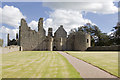 NJ8728 : Tolquhon Castle by Bill Harrison