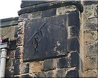 SE3694 : Sun Dial, All Saints Church, Northallerton by Bob Embleton