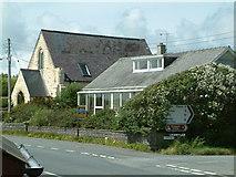 SM8423 : Penycwm, Pembrokeshire by Robin Lucas
