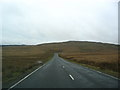 SN9813 : Unfenced Mountain Road On The Brecon Beacons by Bonelli