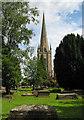 SO5924 : St. Mary's Church, Ross-on-Wye by Pauline E