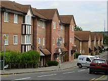 TQ3266 : Tavistock Grove, Croydon by Stephen McKay