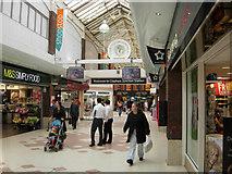 TQ2775 : Shopstop, Clapham Junction by Stephen McKay