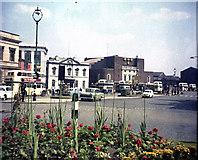 SD8913 : Town Centre, Rochdale, Lancashire by Dr Neil Clifton