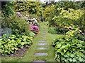 NT2838 : Kailzie Gardens by Kay Atherton