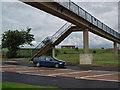 NZ5317 : That Bridge Again by Stephen McCulloch