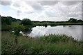 NZ5918 : Pond Near Dunsdale Farm by Mick Garratt