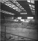 SJ8499 : Ordered Chaos at Manchester Victoria by Dr Neil Clifton