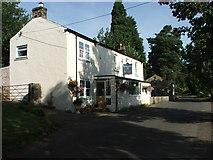 NY6754 : Kirkstyle Inn, Knarsdale by Nick Barker