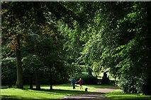 J2764 : The Wallace Park, Lisburn (4) by Albert Bridge