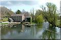 S4943 : Mullins Mill, Kells, Co. Kilkenny by David Barrie