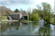 S4943 : Mullins Mill, Kells, Co. Kilkenny by David Barrie