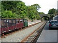 S5110 : Waterford & Suir Valley Railway by Paul O'Farrell