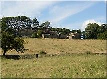 SE1226 : Wynteredge Hall, Coley by Humphrey Bolton