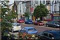 J5081 : Queen's Parade, Bangor (2) by Albert Bridge