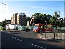 TQ2688 : Demolished! by Martin Addison
