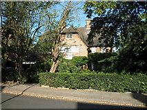 TQ2688 : 15 Wildwood Road by Martin Addison