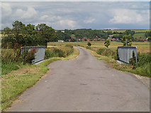 SE9914 : Bonby Carr Lane Bridge by David Wright