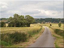 SE9914 : Carr Lane, Bonby by David Wright